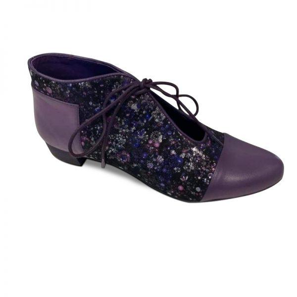 Django Juliette Elista Purple Multi