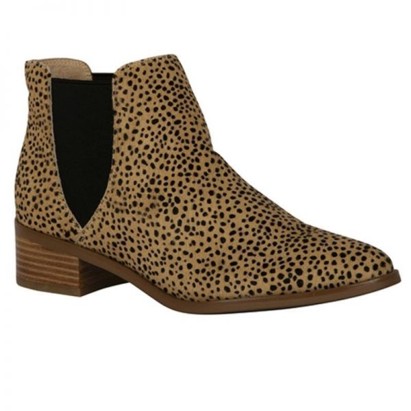 Isabella Shoreditch Boot